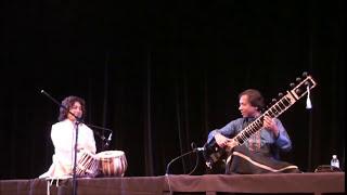 Sitar Maestro Ustad Shahid Parvez Khan - Raag Chandrakauns (Ektaal gat)