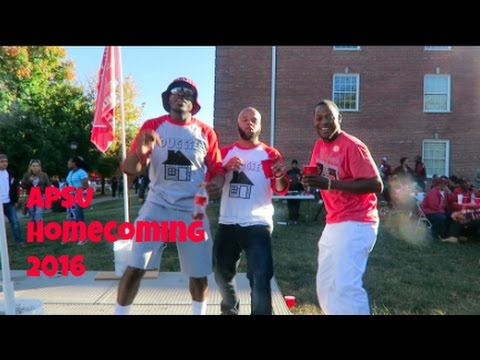 APSU Homecoming 2K16 | Covington TV