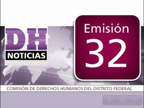 DH Noticias Emisión 32