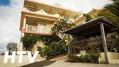 Casa Robinson Guest House en Culebra, Puerto Rico