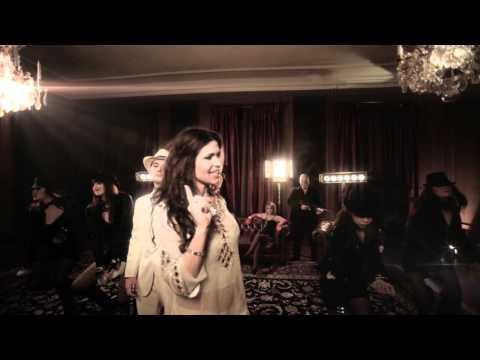 """ANDERS & SANNA SYDBORG """"Svenska sanningen"""" OFFICIAL MUSIC VIDEO"""