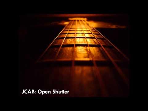 JCAB: Open Shutter