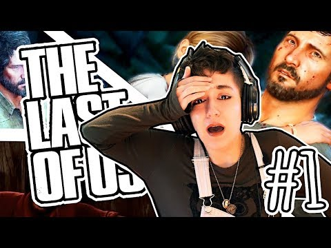 THE TEARS WON'T STOP! The Last of Us Part 1