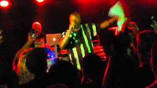 the geto boys smile my mind playing tricks on me live 6 16 2015