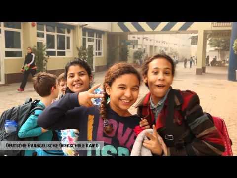 DEUTSCHE SCHULEN IN ÄGYPTEN - IMAGEFILM
