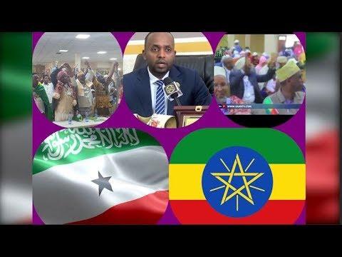 Xukuumadda Somaliland Oo Ka Hadashay Mawqifkeeda Shirkii Beelaha Dir