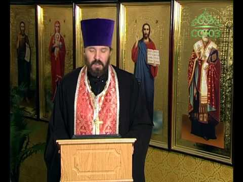 8 ноября. Вмч. Димитрий Солунский