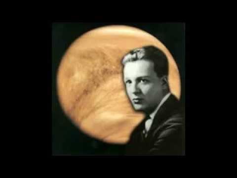 Stanley G. Weinbaum - A Martian Odyssey (Sci-Fi story)