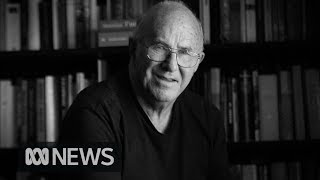 Clive James opens up about his battle with cancer | 7.30
