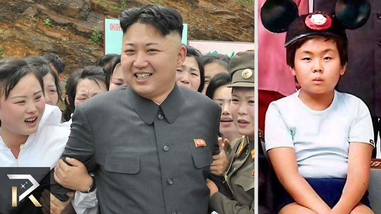 "SECRETS From ""Rocket Man"" Kim Jong-Un's Inner Circle Revealed"