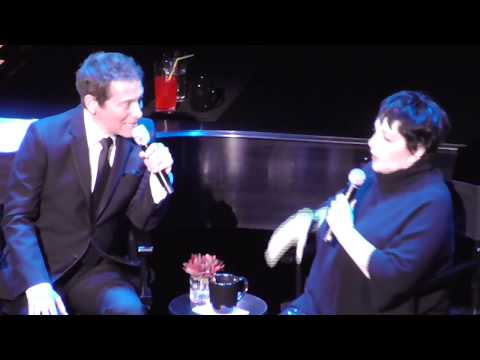 Liza Minnelli & Michael Feinstein There's Gonna Be a Great Day 2018 Mp3