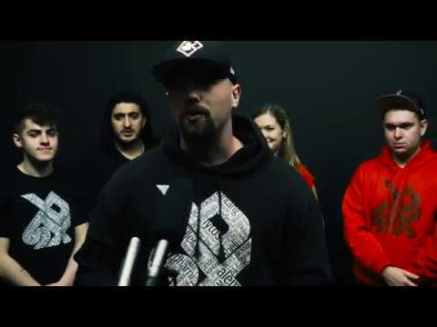 Great North Beatbox Cypher