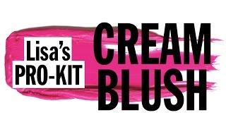 My Pro Kit - Cream Blusher