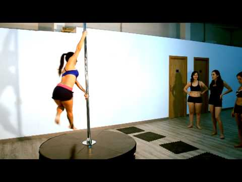 Maddie sparkle 2nd place miss pole dance australia 2015 2016 - 3 5