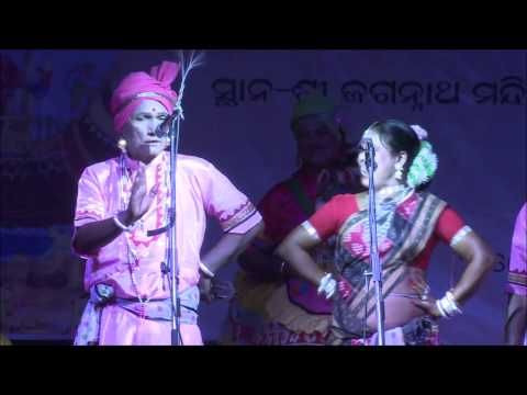(Ghoda Nacha Part 3) Boita Bandana Utsav 12th Edition By ODIA PUA New Delhi- Ghoda Nacha Part 3