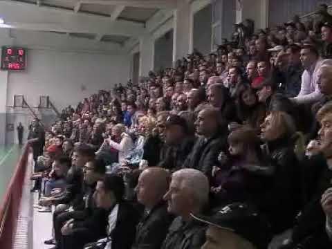 """Gračanica, 22.10.2010.g. RK""""Gračanica Index""""-RK""""Izviđač"""" 30-34 (12-16)"""