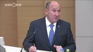 Минниханов предложил Ахметову организовать курсы для глав районов по развитию племенных хозяйств