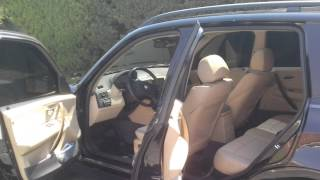 Auto Dream GT BMW X3 2004