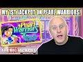 NEW SLOT GAME! WILD WILD PEARL Casino Slot Machine! 30 ...