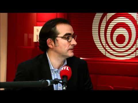 Chat Vidéo Sébastien Loeb -Daniel Elena à RTL - Partie 4 - RTL - RTL