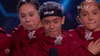 world of dance finalists