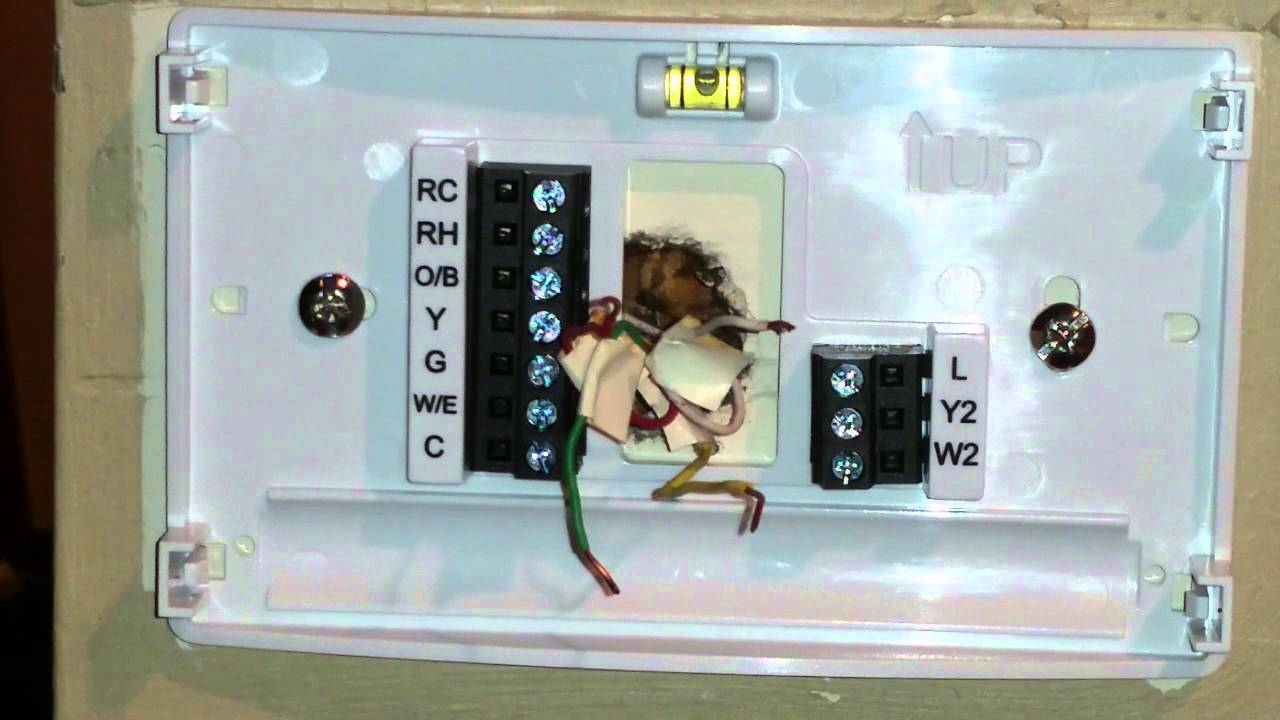 Sensi Wifi Thermostat