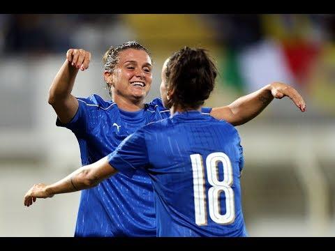 Italia-Moldavia 5-0: il match visto dalla Vivo Azzurro Cam