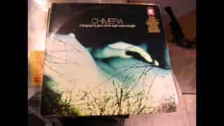 Gus Vali - Chimera - Rockin