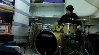 "Sabian HHX 19"" X-Treme Crash vs. 18"" Legacy Crash"