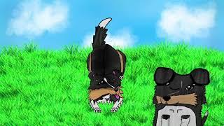 #KayneHappyOcMAP (short animation) ♡