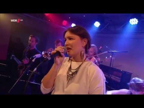 Pulsar Tales - Nothing In This World [WDR Rockpalast] - Internationales Jazz Festival Viersen