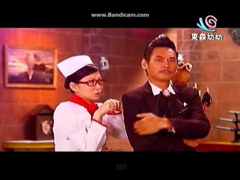 萌學園6復活之戰片頭曲 魔法禁區MV