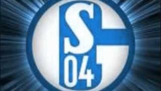 Schalke Hymne- Blau und Weiß wie lieb ich dich
