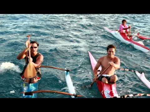 Sailing to Tahiti from Hawaii and Touring Tahiti 2011 - HD
