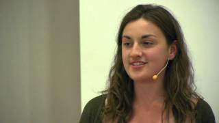 What You Didn't Know about Language Barriers | Roxanne Pomerantz | TEDxBGU