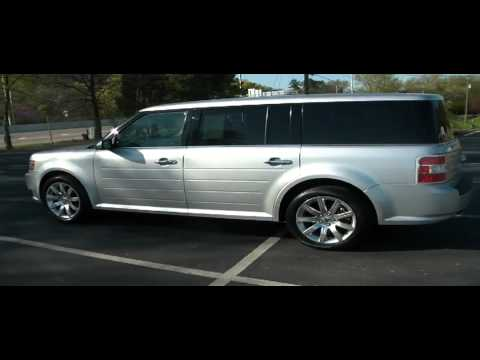 For Sale  Ford Flex Limited Only K Miles  Owner Stockp