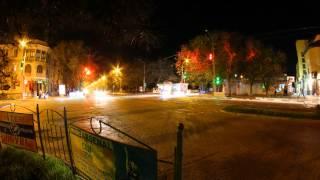Евпатория. Time Lapse. Весна 2012.(Съёмки проводились с 29.04.2012 по 02.05.2012., 2012-05-08T23:07:30.000Z)