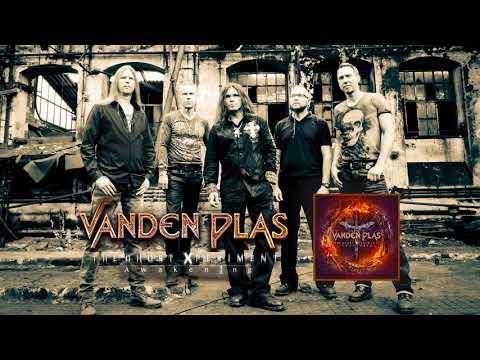 "Vanden Plas - ""Three Ghosts"" (Official Audio) #VandenPlas #TheGhostXperiment #ProgMetal"