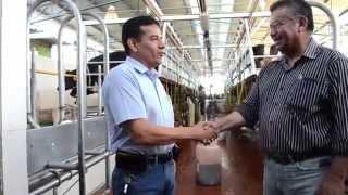 Historias de éxito: Productores de leche Comarca Lagunera
