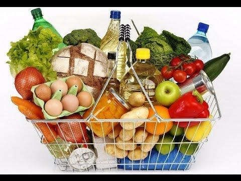 Яичная диета на неделю: подробное меню, список покупок