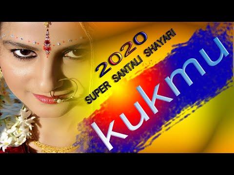 Kukmu!!New Santali Shayari Video 2020!!TUWAR VOICE!!#14