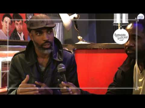 RMH Jungle Brothers Interview