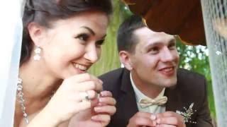 Свадебный клип Сергей и Виктория