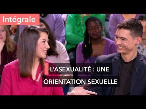 Site de rencontre pour asexuel