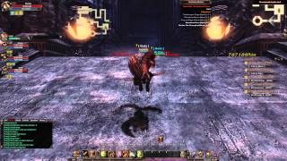 Archlord 2 - Stormbreak castle (Hell)