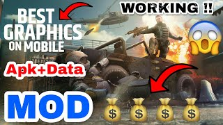 Cover fire 👈((HACK Mod APK )) 👉100%working NO ROOT