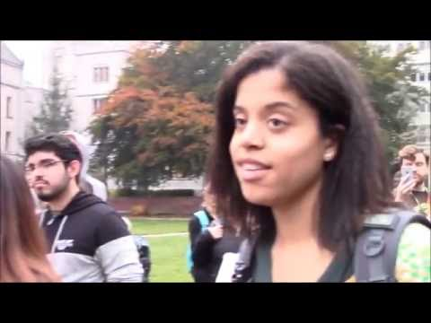 Yale University - Full Version - New Videos of The Halloween