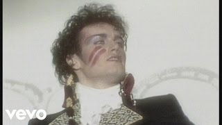Adam & The Ants - Prince Charming (Get It Together 1981)