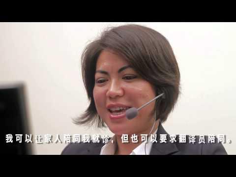 Interpreter Mandarin