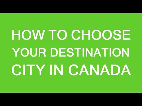 Best Place To Immigrate In Canada? LP Group